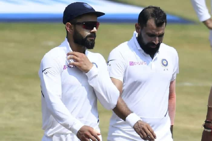 India vs South Africa 2nd Test, Pune: Weather Forecast IND vs SA: Heavy thundershowers could ruin start of play