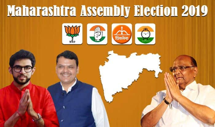 Maharashtra Assembly Election 2019: Polling Begins; What's Brewing Between BJP And Sena?