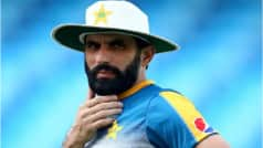 Change Your Attitude And Show More Commitment: Coach Misbah's Advice to Umar Akmal