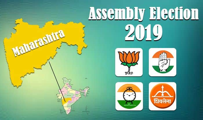Maharashtra Assembly Election 2019