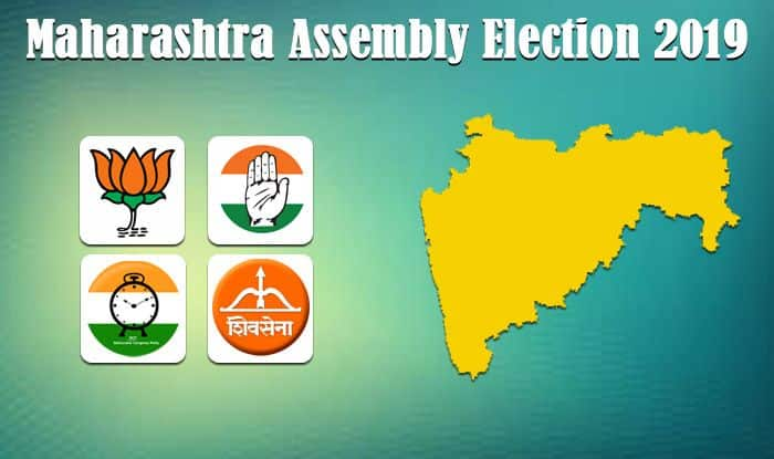 Maharashtra Assembly Election 2019