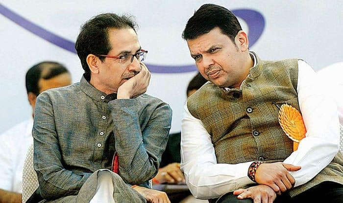 Maharashtra: No Word Yet on Government Formation as BJP-Sena Tussle Over Chief Minister's Post Continues
