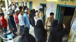Maharashtra Assembly Election 2019: 63 Per Cent Voter Turnout Till 6 PM