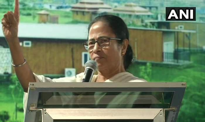 'NRC Will Destroy Peace of West Bengal,' Says CM Mamata Banerjee