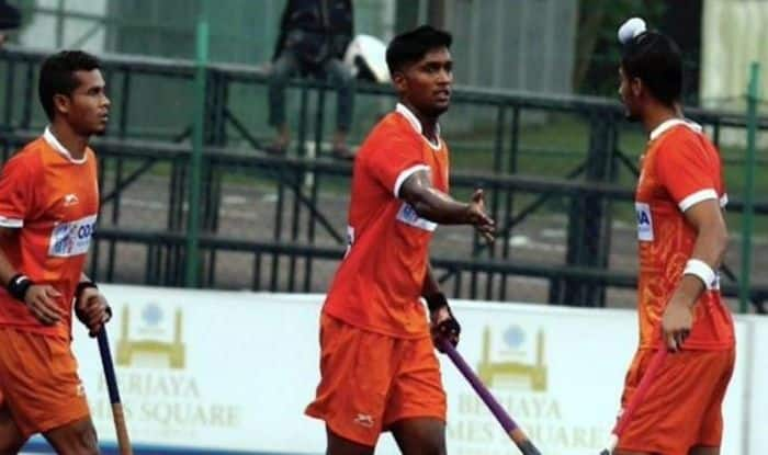India Men's Hockey Team, India Men's Hockey Team sultan johor cup 2019, sultan johor cup 2019 Dates, sultan johor hockey cup 2019, Mandeep Mor, Mandeep Mor Hockey Player, India U-19 Men's hockey team, Latest Sports News