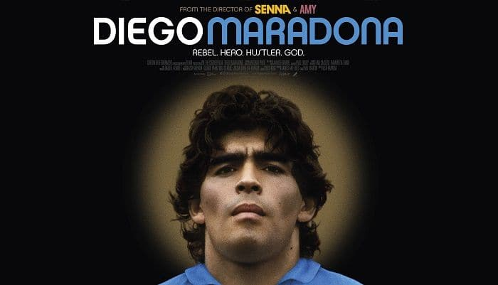 Oscar-winning Asif Kapadia's Diego Maradona documentary to release in India on October 11