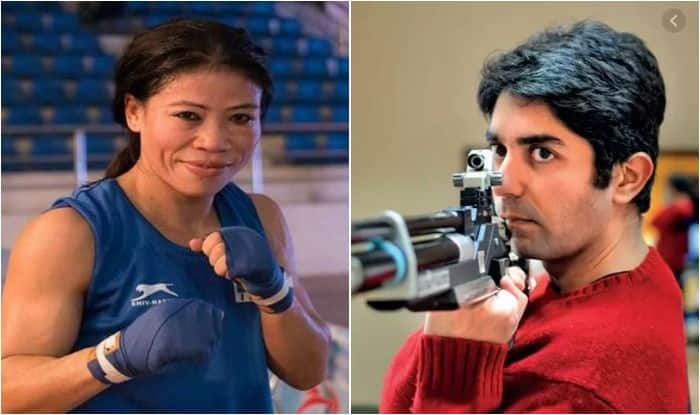 MC Mary Kom, MC Mary Kom Movie, MC Mary Kom News, MC Mary Kom Records, Mary Kom full movie, MC Mary Kom age, MC Mary Kom coach, MC Mary Kom Family, Mary Kom controversy with Nikhat Zareen, MC Mary Kom Women's World Boxing Championships 2019, Abhinav Bindra, Abhinav Bindra Wife, Abhinav Bindra Net Worth, Abhinav Bindra Biopic, Abhinav Bindra Shooting, Abhinav Bindra News, Abhinav Bindra Backs Nikhat Zareen, Tokyo Olympic Qualifiers, Boxing, Shooting, Nikhat Zareen, Nikhat Zareen Instagram, Nikhat Zareen Boxing, Nikhat Zareen Mary Kom, Nikhat Zareen News, Nikhat Zareen Boxing Video, Nikhat Zareen vs Mary Kom, Latest Sports News
