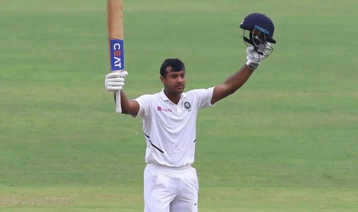 Mayank Agarwal Has Learnt Art of Conversion From Domestic Cricket: Cheteshwar Pujara, India vs South Africa 2nd Test, Pune Test, Cricket News, Mayank Agarwal age, Mayank Agarwal wife, Mayank Agarwal domestic career, Mayank Agarwal wiki