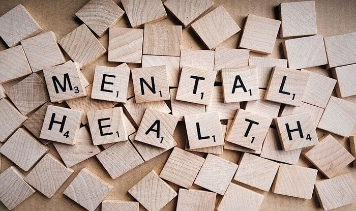 Experiencing Dip in Income? Your Mental Health May be Compromised