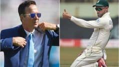 'Game Needs South Africa to be Strong': Vaughan Wants Boucher to Take Over as Proteas Coach
