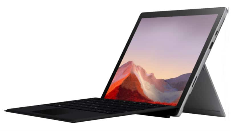 Microsoft Surface Pro 7, 15-inch Surface Laptop 3, and ARM-powered Surface leaks ahead of official launch