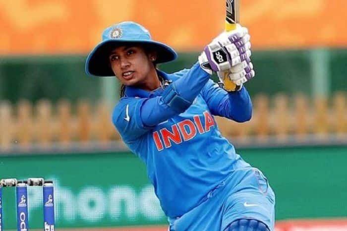 Mithali Raj Becomes First Woman to Complete 20 Years in International Cricket