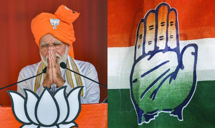 Haryana Assembly Election 2019, Assembly Elections 2019, Narendra Modi, Congress