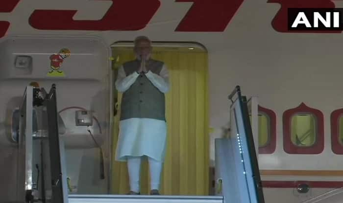 'Agreement on Strategic Partnership Council Will Strengthen Bilateral Ties,' Says PM Modi as he Departs For Saudi