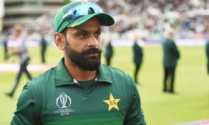 Mohammad Hafeez Slams Pakistan Cricket Board After Video of Domestic Cricketer Driving Pick-Up Van Goes Viral