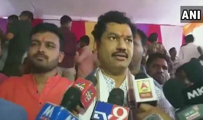 'Had Told Shivajirao Bhosale Sahakari Bank to Settle Loans After Election,' Says NCP Leader Dhananjay Munde