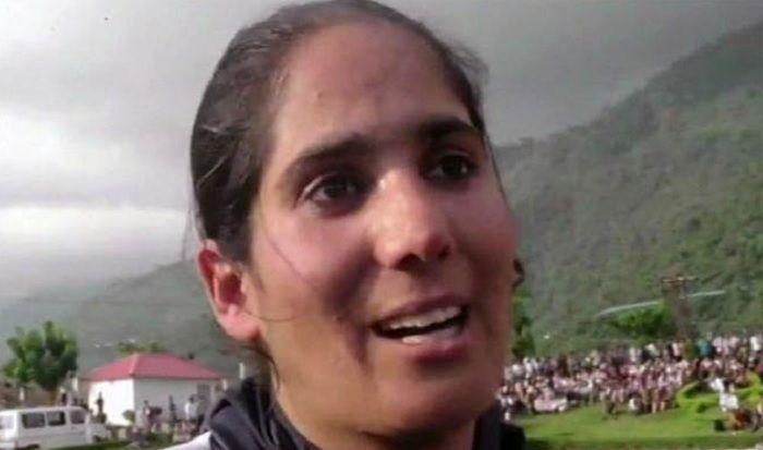 Beti Ko Pahalwan Banao Shall Be Added to Government's Beti Bachao, Beti Padhao Campaign: Nahida Nabi