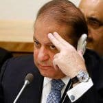 Ailing Former Pakistan PM Nawaz Sharif Finally Leaves For London in Air Ambulance