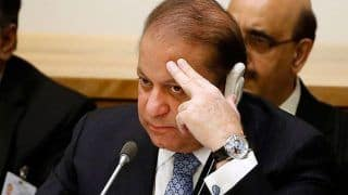 'Death by Shooting': Pakistan PM Imran Khan's Supporters Call Against Nawaz Sharif in London