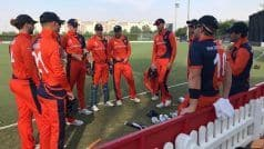 Singapore vs Netherlands Dream11 Team Prediction: Captain And Vice Captain For Today's Match