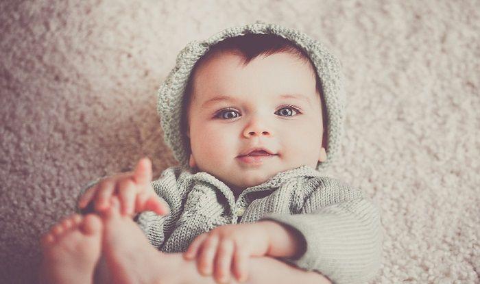 Decoding Your Newborn's Body Language