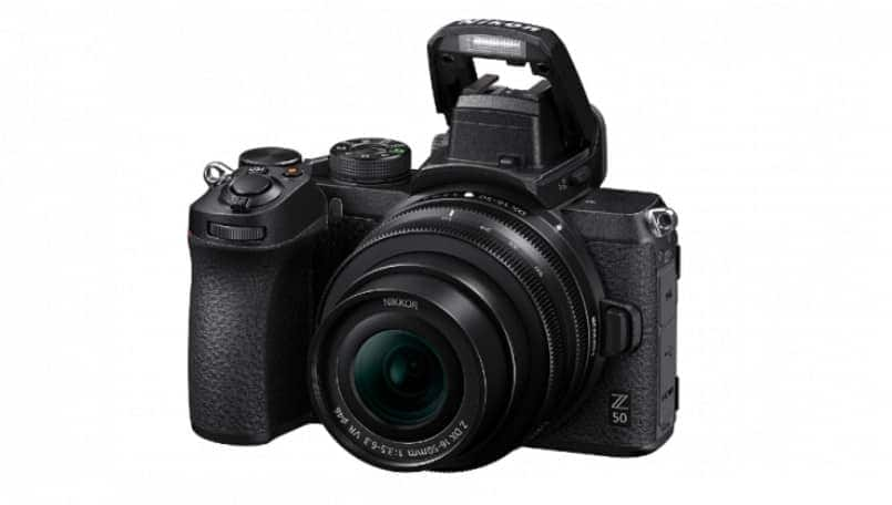 Nikon Z50 mirrorless camera, Nikkor Z 58mm f/0.95 S Noct launched; price and features