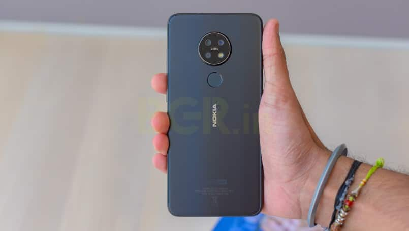 Nokia 7.2 gets price cut on Amazon India; Nokia 8.1 available at its lowest price yet
