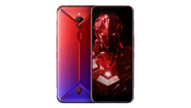 Nubia Red Magic 3S launched in India: Check price, key specifications, sale date