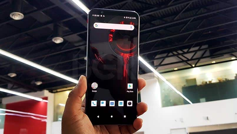 Nubia Red Magic 3S First Impressions: A worthy challenger