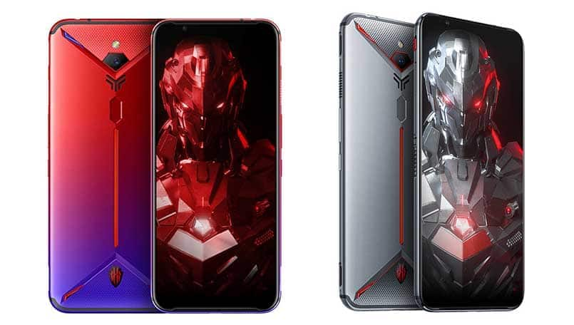 Nubia Red Magic 3S India pricing leaks out a day before the launch