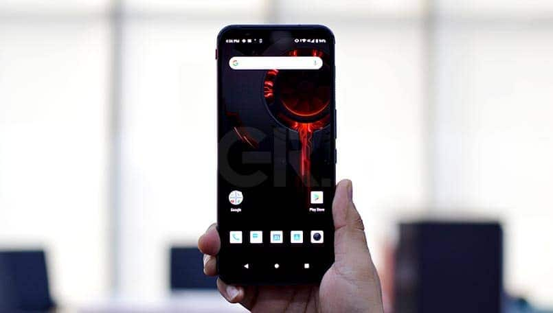 Nubia Red Magic 3s Review: Taking on Asus' top-notch gaming phone