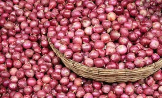 As Prices Continue to Soar, Centre Decides to Import Onion From Turkey, Egypt