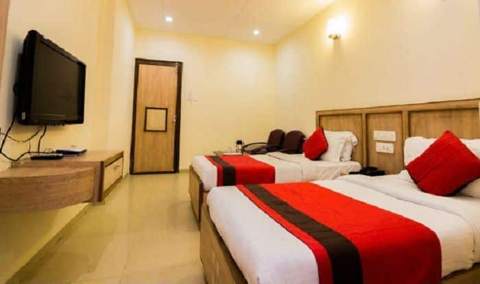 Oyo Facing Backlash From Hotel Operators For Allegedly Doing Fraud