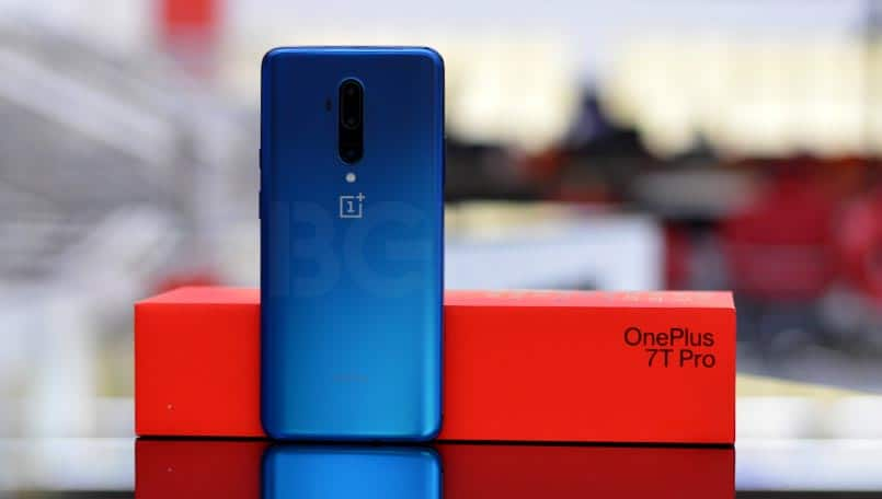 OnePlus 7T Pro, OnePlus 7T Pro McLaren Special Early Access Sale details, India pricing and availability