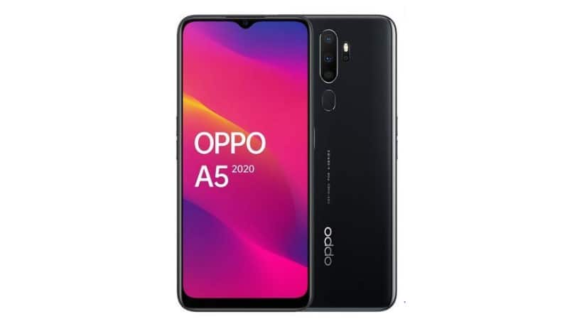Oppo A5 2020 gets a price cut in India; now available at Rs 11,990