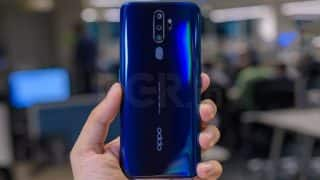 Oppo A9 2020 Review: Fighting the competition in style