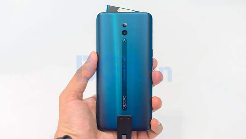 Oppo Reno S with 64-megapixel camera, 65W fast charging set to launch in December: Report