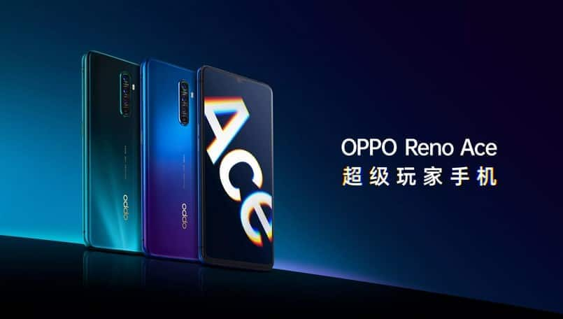 Oppo Reno Ace with 65W fast charging launched: Price, features, specifications