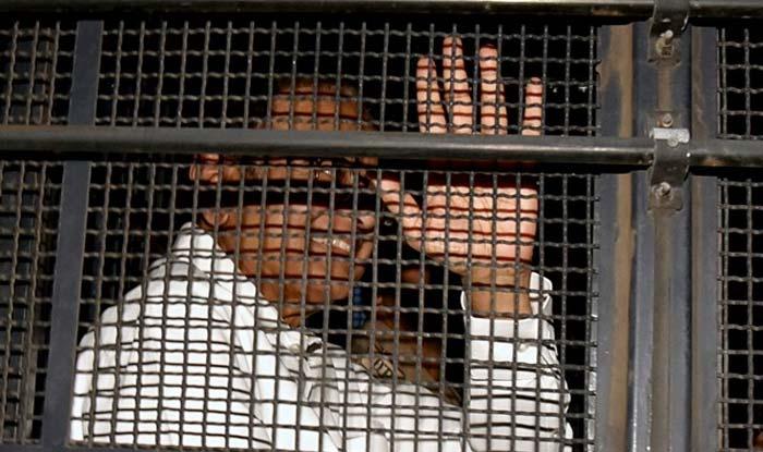 INX Media Scam: Chidambaram Seeks Bail From ED Custody