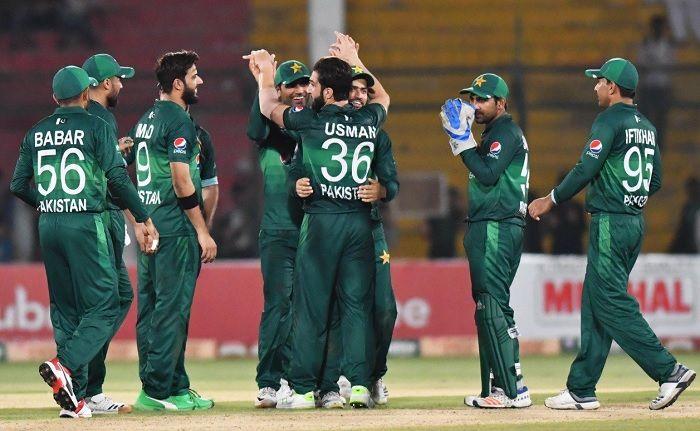 Second ODI: Babar Azam, Usman Shinwari Star As Pakistan Beat Sri Lanka By 67 Runs