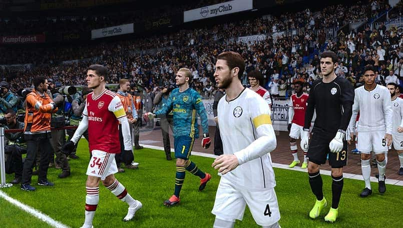 eFootball PES 2020 Review: Excellence on field again, not so much off it