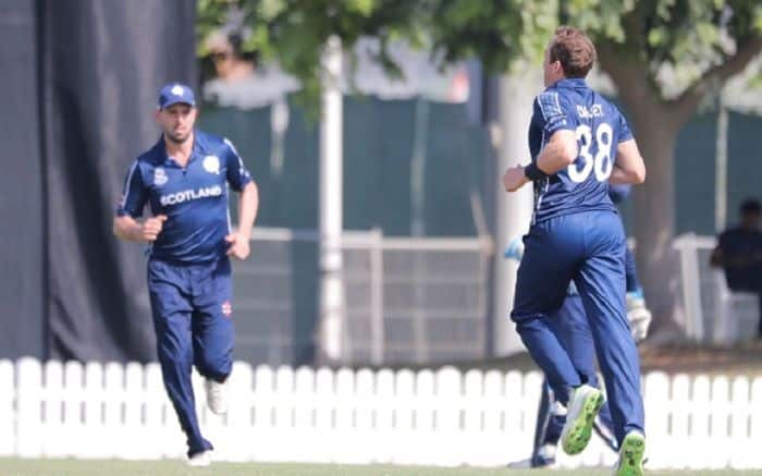 Papua New Guinea vs Scotland Dream11 Team Prediction: Captain And Vice Captain For Today Match No. 14, ICC Men's T20 World Cup Qualifier Group A PNG vs SCO at ICC Academy Ground in Dubai: