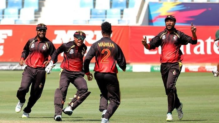 Papua New Guinea qualify for 2020 ICC T20 World Cup in Australia, Ireland On Brink