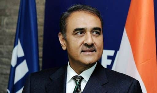 Land Deal Case: NCP Leader Praful Patel to Appear Before ED on Friday