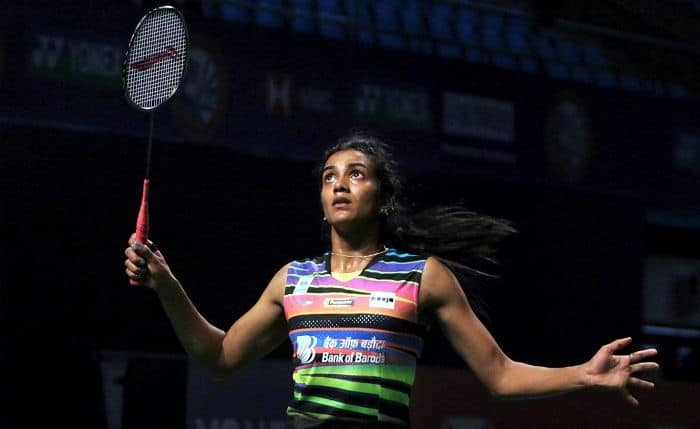 Denmark Open: PV Sindhu Targets First Title Since BWF World Championships Triumph