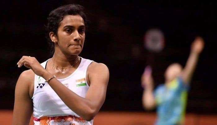 Denmark Open: An Se-young Knocks Out PV Sindhu