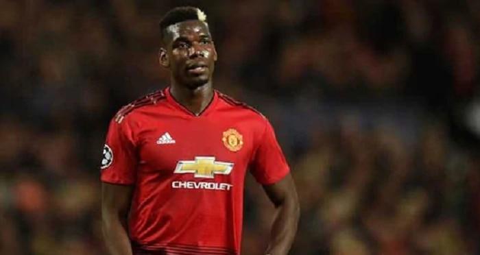 Manchester United Suffer Fresh Blow, Pogba, De Gea to Miss Liverpool Clash