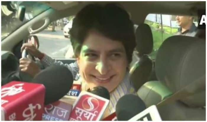 'Woman Should Boycott BJP if it Talks of Respecting Them,' Tweets Priyanka Gandhi on Gopal Kanda