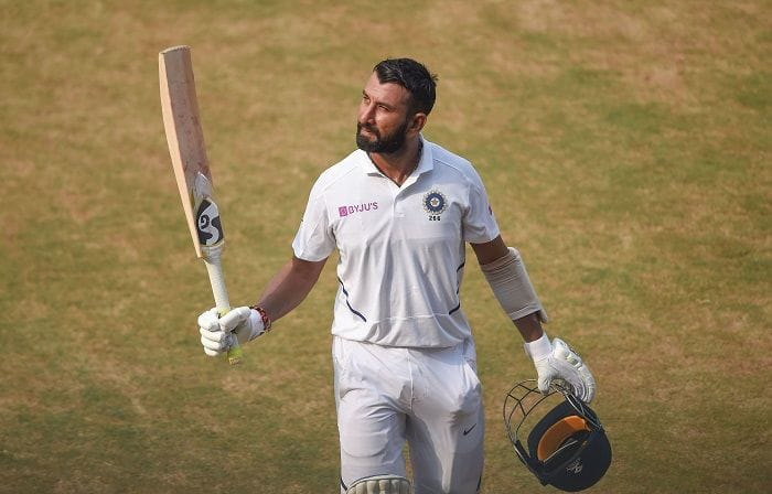 Cricket, India, India vs South Africa 2019, India vs South Africa, South Africa, Cheteshwar Pujara