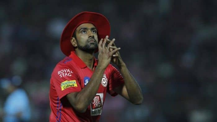 KXIP Had A Rethink Over R Ashwin Trade: Co-Owner Ness Wadia